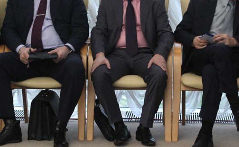 Новороссийцы метят в новгородские чиновники