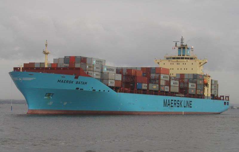 280 тонн груза для Кубы ушло из Новороссийска