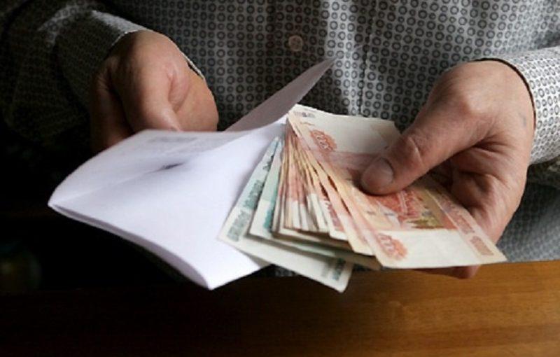 Строители дали взятку, чтобы при ремонте новороссийской таможни «не увидели» их нарушений
