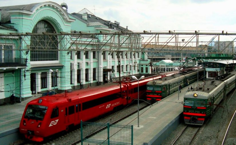 На майские праздники в Новороссийск на поезде можно приехать по специальной цене