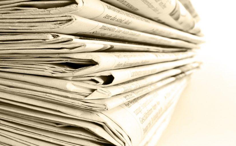 Новороссийцы меньше всех в крае выписывают газет
