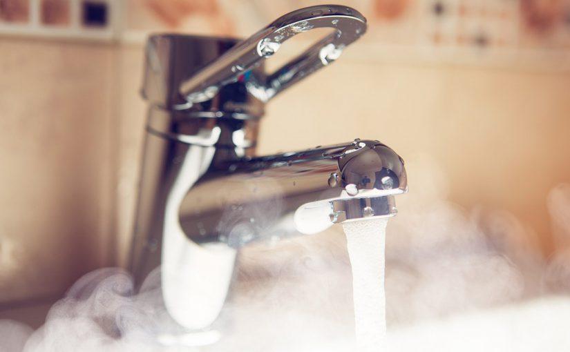 На новороссийские «бугры» придет водопровод