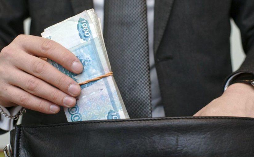 Кандидат в президенты хочет, чтобы его налоги шли на развитие Новороссийска