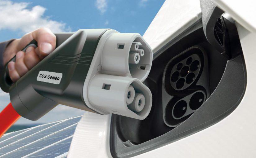 В 2018 году в Новороссийске должно быть 30 зарядных станций для электромобилей, которых на весь край меньше сотни