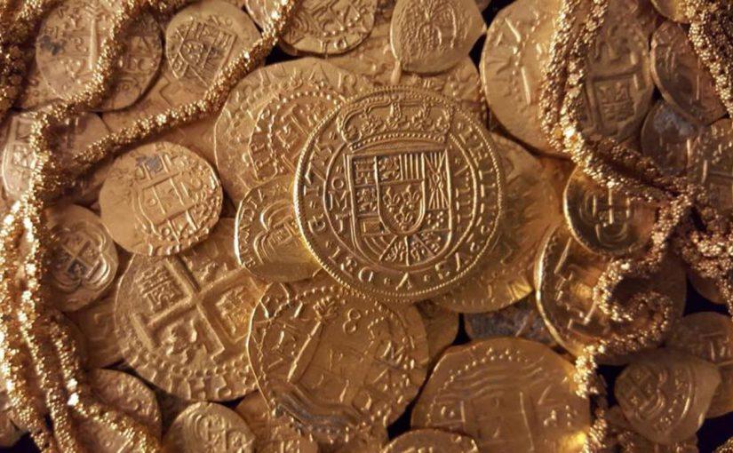 Новороссийцу выслали по почте древние монеты – за это его обвинили в контрабанде