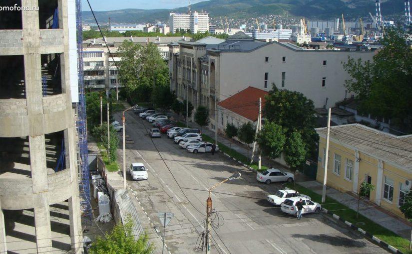 Новороссийск на 22-месте по удобству для автомобилистов