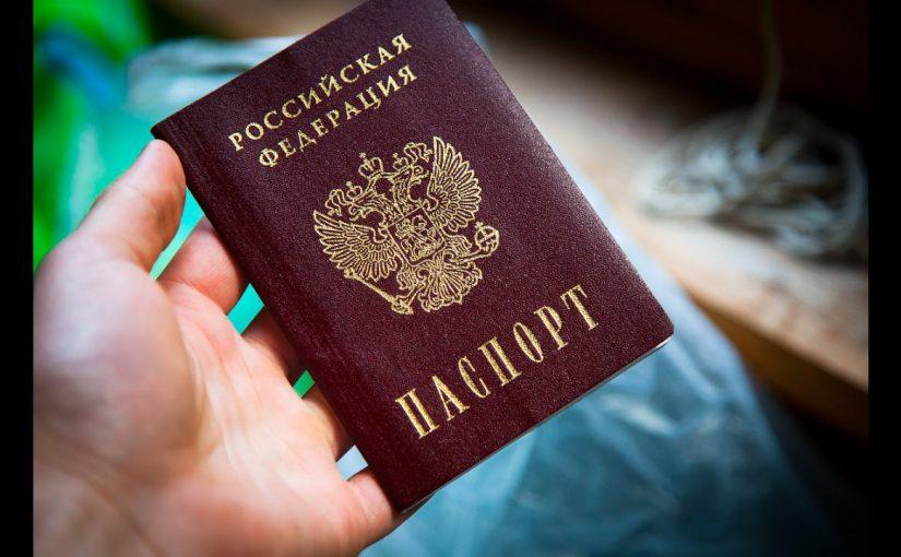В Новороссийске грабитель забыл на месте преступления паспорт