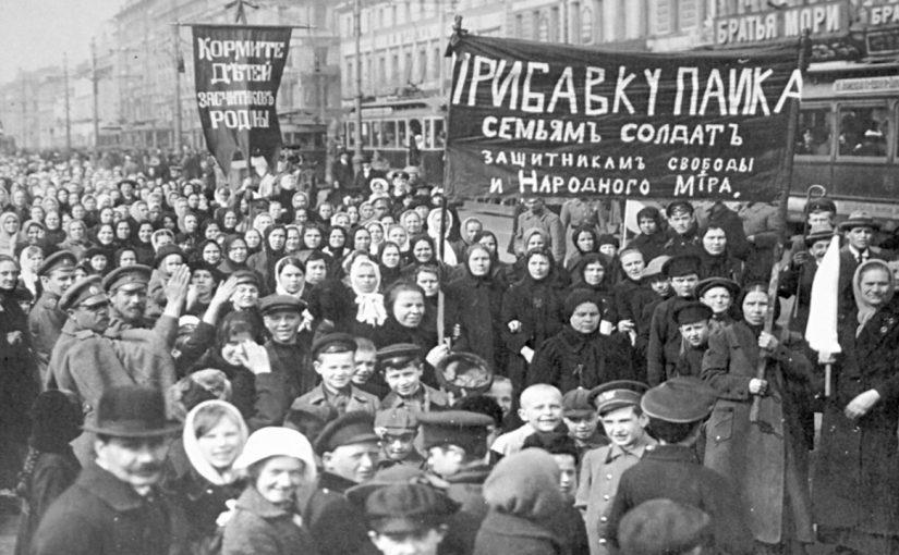 Сто лет назад в Новороссийске были две власти, и обе революционные
