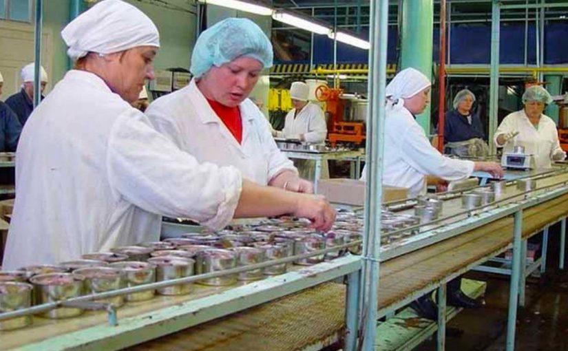 Новороссийский предприниматель откроет хамсу для всей России