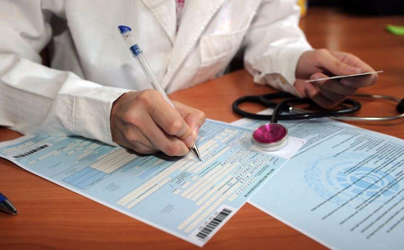 Выдачу электронных больничных в Новороссийске задерживают работодатели