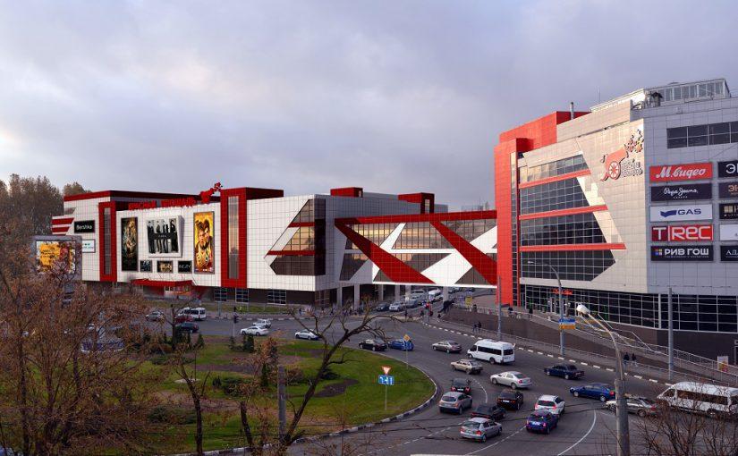 «Красная площадь» в Новороссийске не будет платить налог на имущество