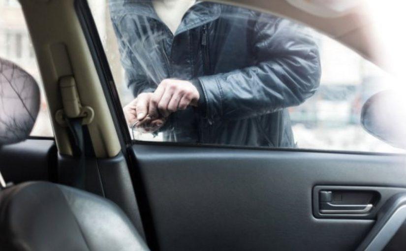 В Новороссийске задержали любителя кататься на чужих авто
