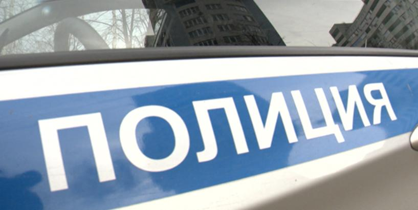 В Парковой аллее Новороссийска на легковушке разъезжал молодой человек без прав