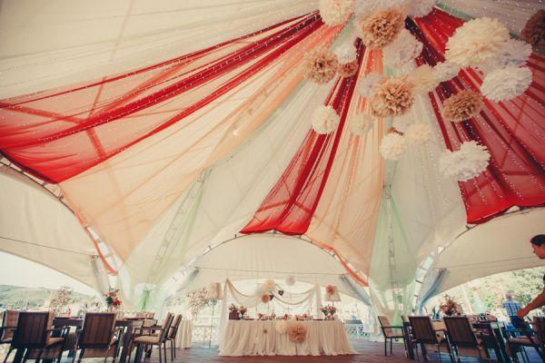 Свадьба в Абрау-Дюрсо попала в список самых дорогих за последние годы