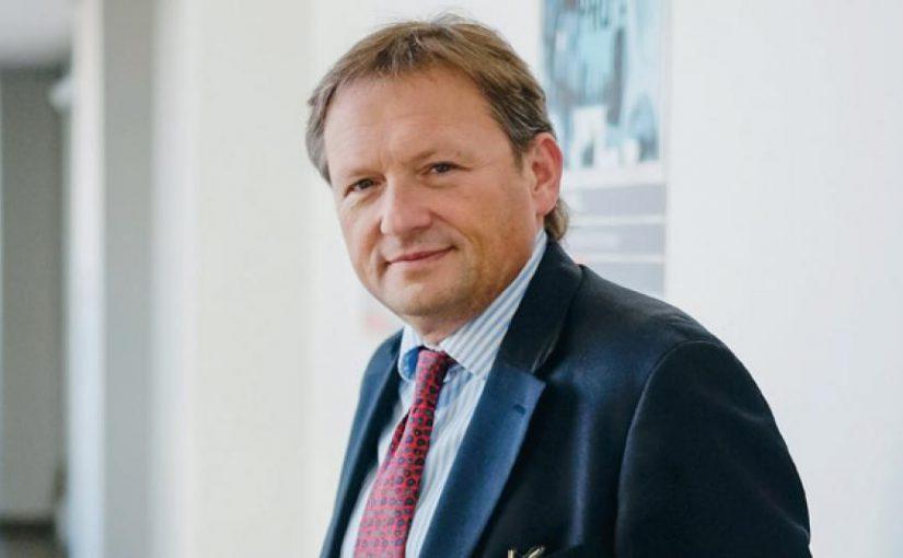 Прадед новороссийского кандидата в Президенты отвечал за российские тюрьмы