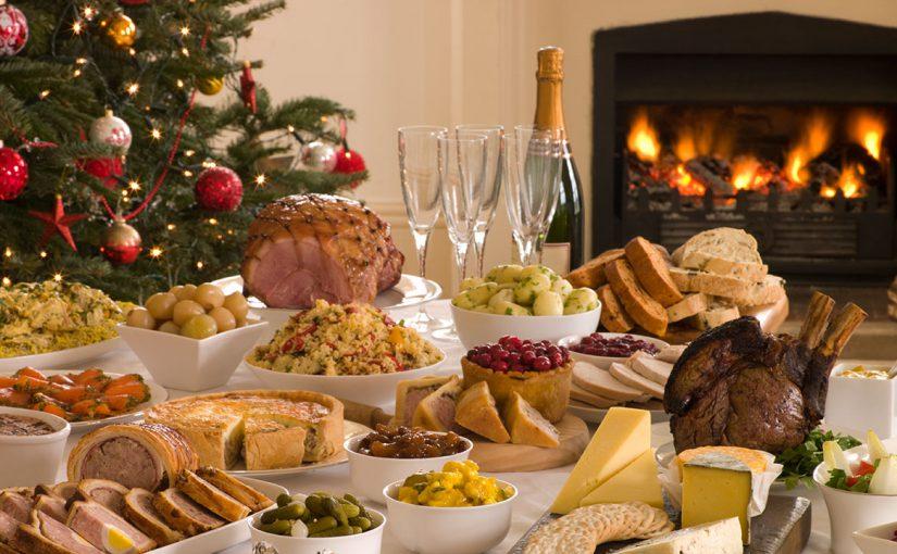 Новогодний ужин обойдется новороссийцам почти в 6 тысяч рублей