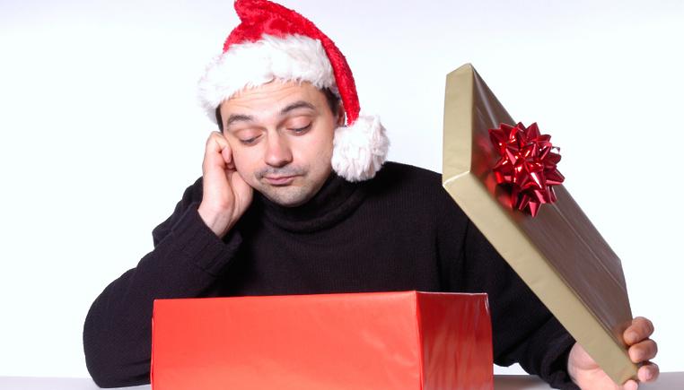 У новороссийцев мало шансов получить новогодние подарки от начальника