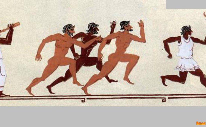 В Новороссийске погрузятся в атмосферу античных олимпиад