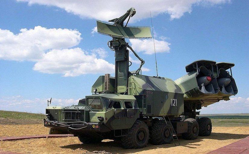 Военно-морскую базу в Новороссийске прикроют «монстрами»