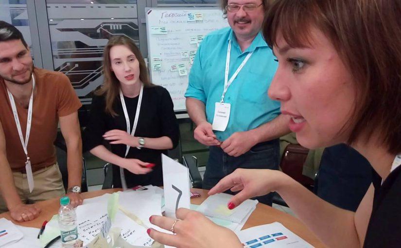Новороссийских предпринимателей Google обучит в «Бизнес классе»
