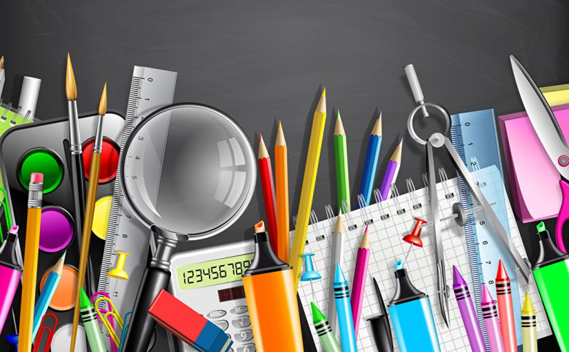 Новороссийская администрация затарилась клеем и ручками