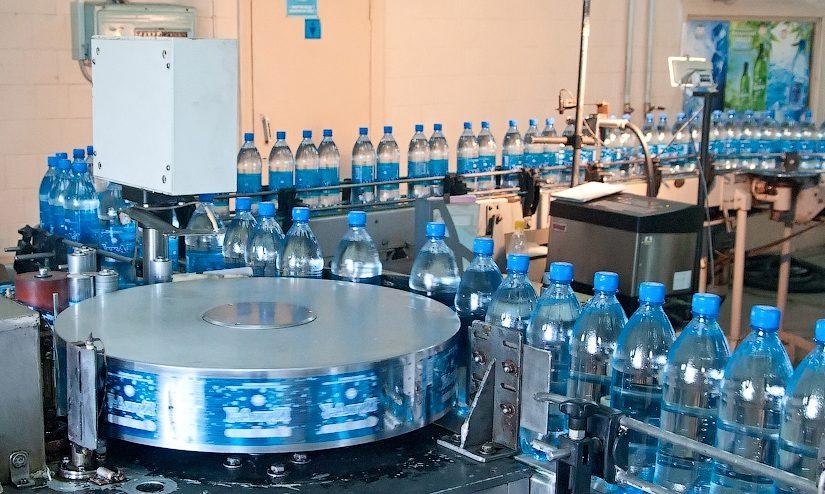 Под Новороссийском будут разливать минеральную воду «Раевскую», если продадут землю