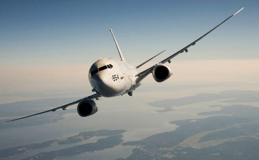 Стоит ждать новых разведывательных полетов самолетов США возле Новороссийска