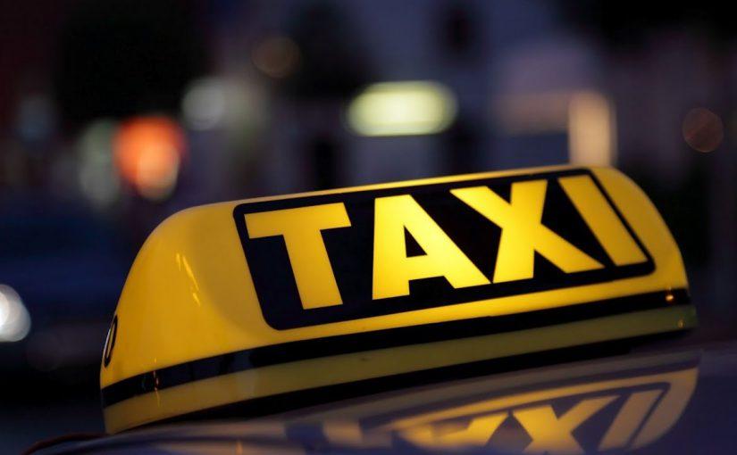 В Новороссийске у нелегальных таксистов забрали 2 автомобиля