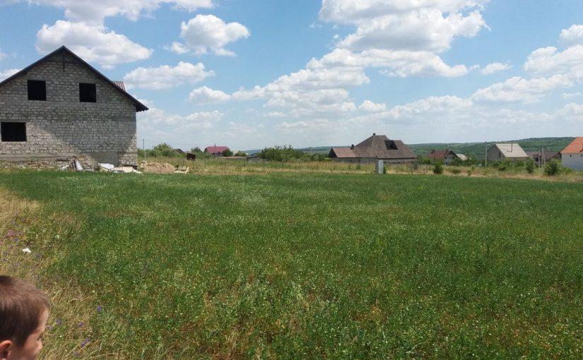 Нежилые помещения и земля под застройку в Новороссийске никому не нужны за 50 миллионов