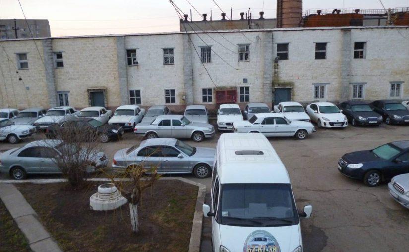 Администрация Новороссийска застраховала свои авто на 433 тысячи рублей