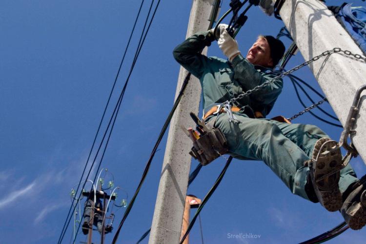 В Новороссийске к участкам многодетных подведут электричество