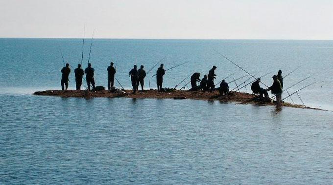 В сочинском порту разрешили делать то, что в новороссийском никогда не позволят