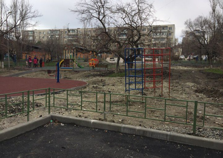 Строители в Новороссийске 300 миллионов рублей потратили на хлам?