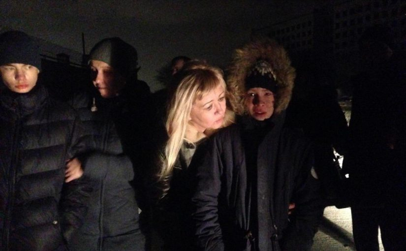 В соцсетях появилось фотомальчика, найденного в Новороссийске