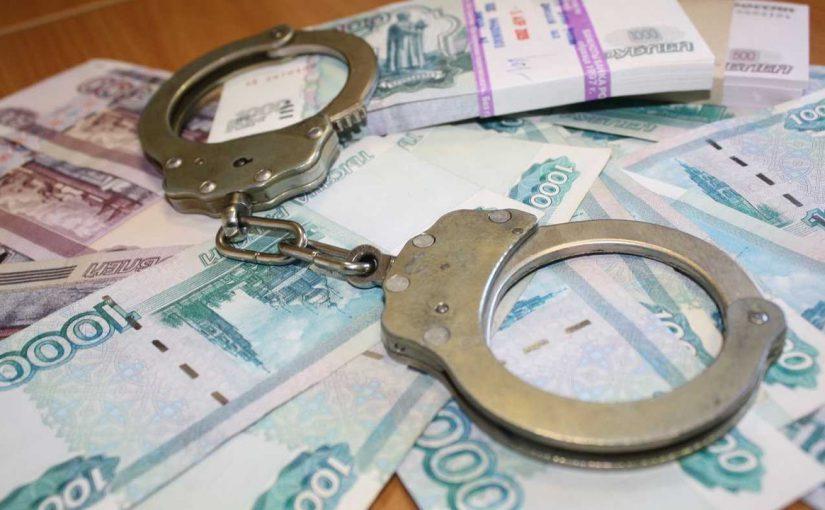 Ректора новороссийского вуза задержали за мошенничество