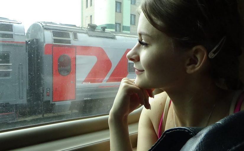 В Москву и Санкт-Петербург можно доехать в купе из Новороссийска за 30 процентов от стоимости билета