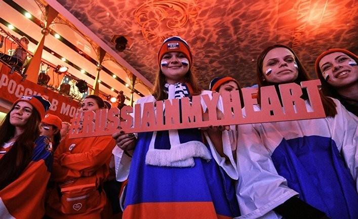 На Олимпиаде в Русском доме засветился новороссийский бизнесмен с медведем