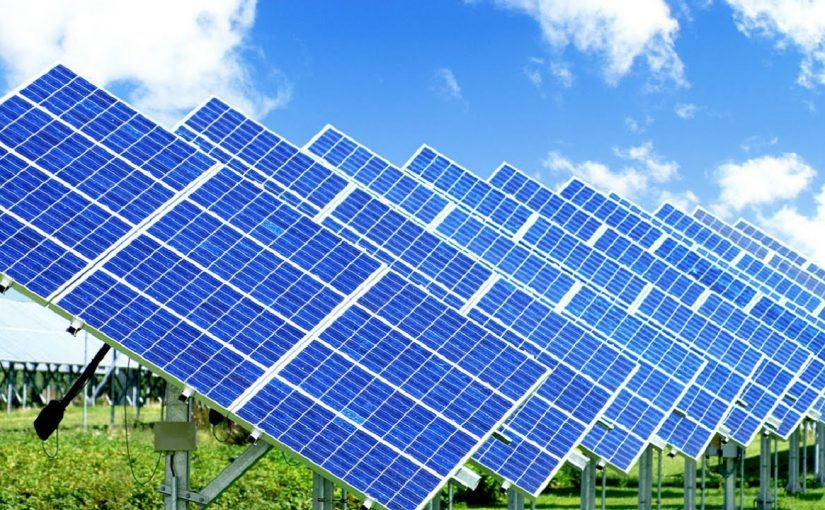 Площадку для солнечной электростанции искали в Новороссийске, но строить будут в Адыгее
