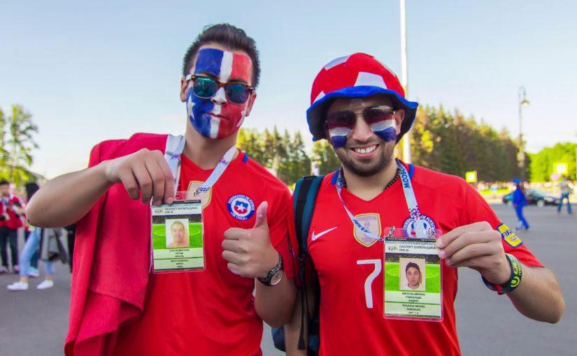 Новороссийцам предлагают сдавать жилье гостям Чемпионата мира по футболу