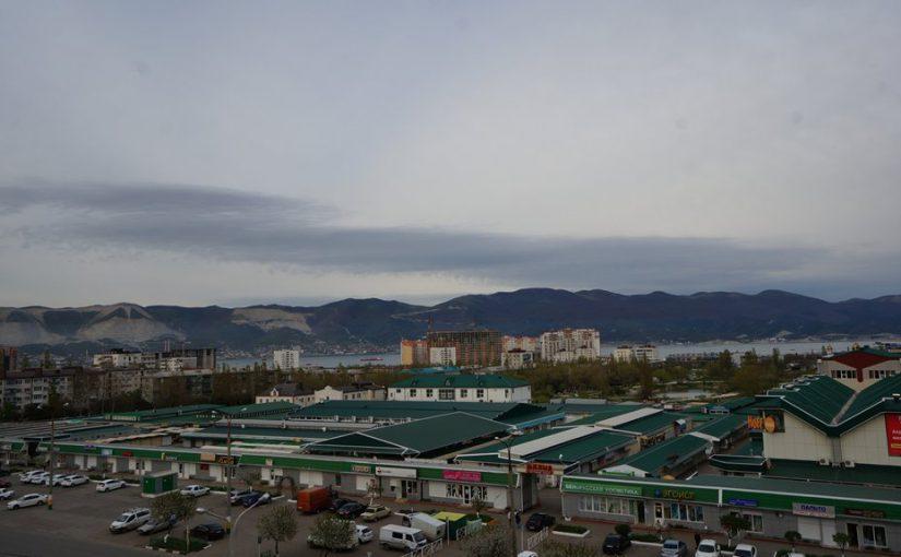 В Новороссийске построят еще один торговый центр — с видом на «Южные пруды»