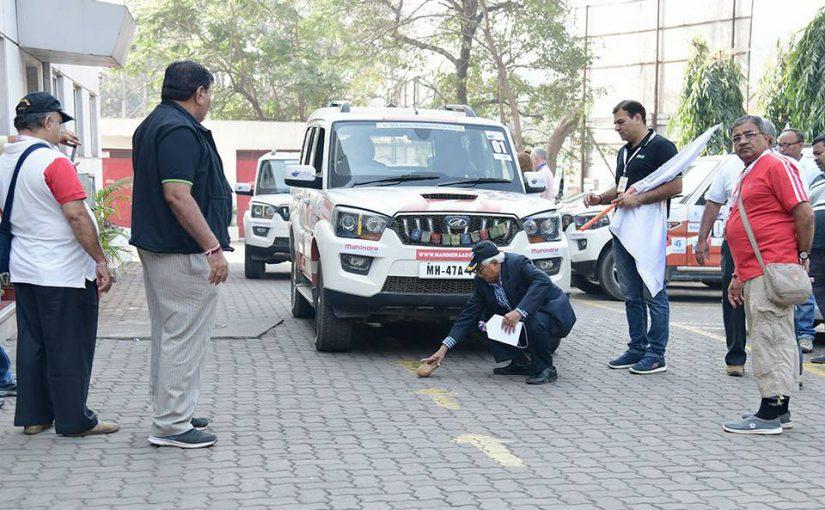 Российский дипломат попросил не штрафовать новороссийца на дорогах после индийского автопробега