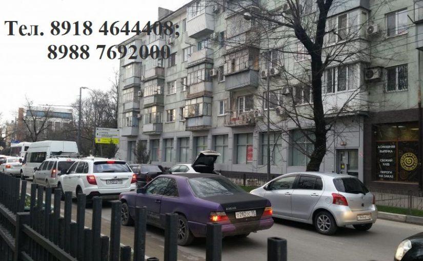 Сдается помещение в самом сердце Новороссийска – от 900 рублей за метр