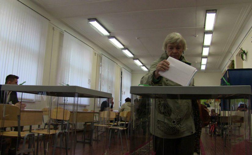 Новороссиец во время участия в выборах выиграл время