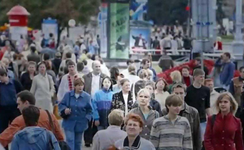 Краснодар не дотянул до 1 миллиона жителей, а Новороссийск до 350 тысяч