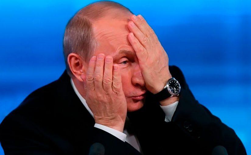 Новороссийцы пишут Президенту почти по три раза в день