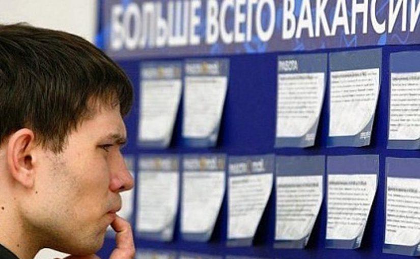 Новороссиец хотел трудоустроиться и потерял 5 тыс. руб.