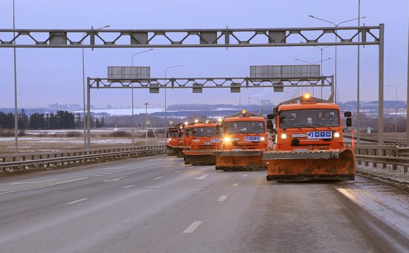 Обслуживание дороги Новороссийск – Керчь будет стоить почти 500 миллионов в год