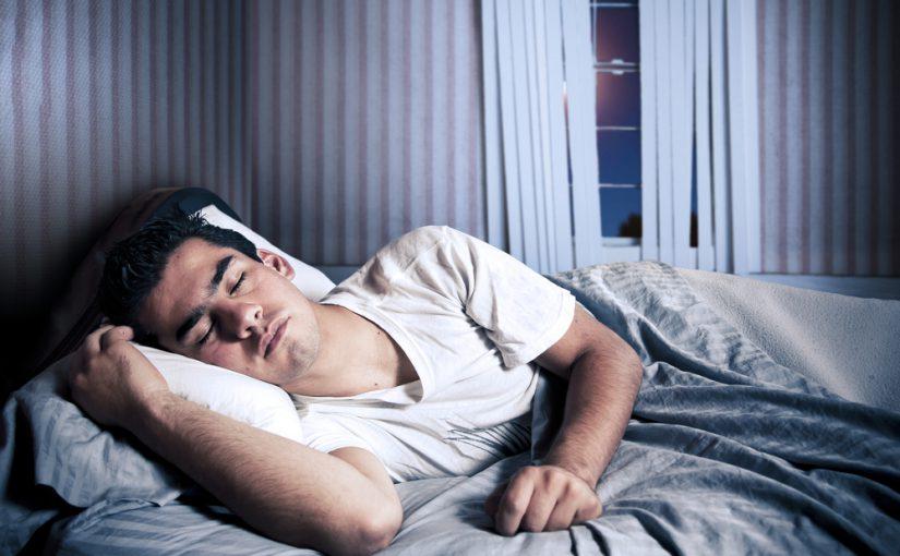 «Ночной гость» в Новороссийске обокрал спящего хозяина в незапертой квартире