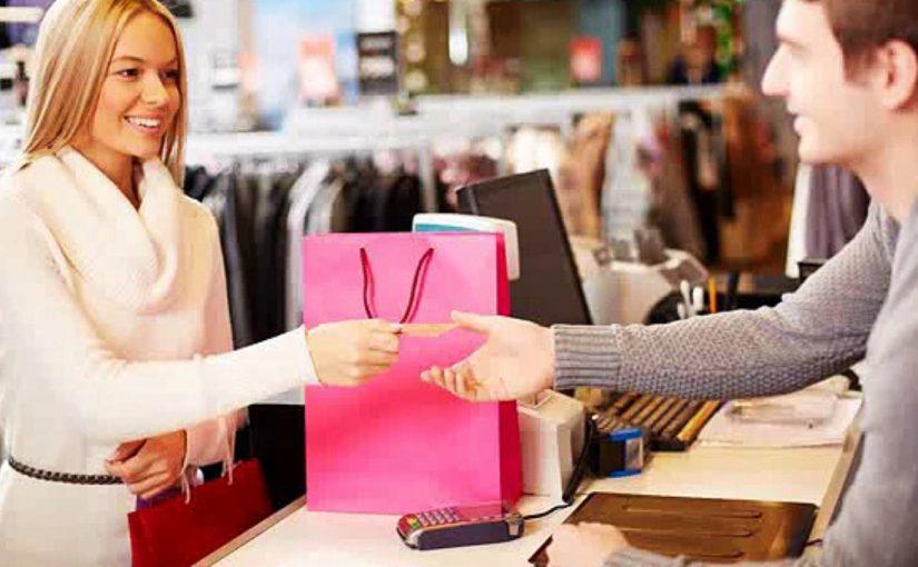 Любители походить по магазинам в Новороссийске могут неплохо заработать