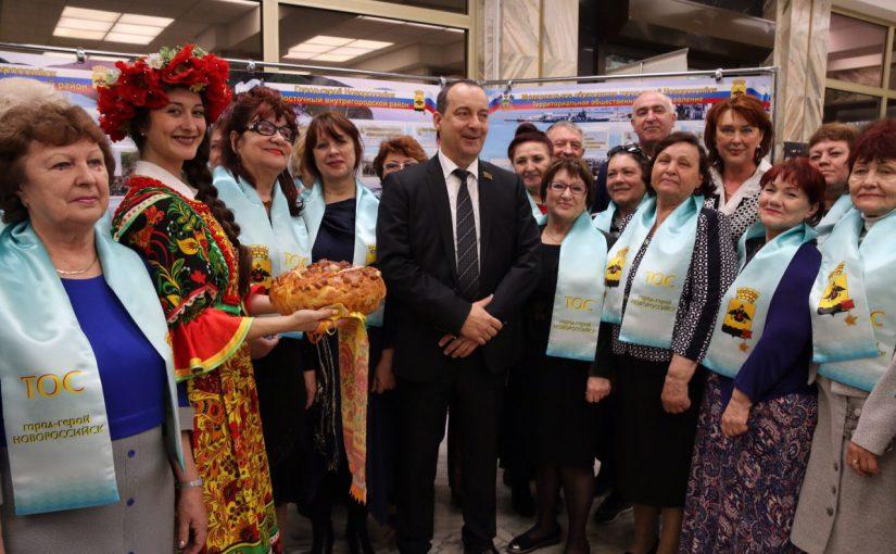 Новороссийские общественницы выявляют мигрантов и зарабатывают деньги для благоустройства